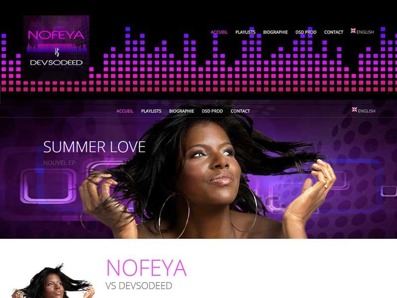 Nofeya