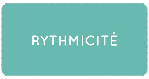 rythmicité